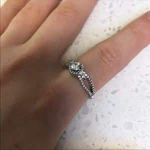 Charmed Aroma Ring Sz 7